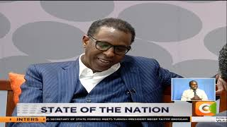 Video JKL | State of The Nation; Talking with Ahmednassir Abdullahi [Part 1] MP3, 3GP, MP4, WEBM, AVI, FLV Desember 2018