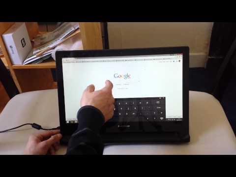 Lenovo Flex 2 - 15inch -