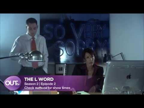 The L Word | Season 2 Episode 2 trailer