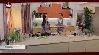 Ospite in Cucina - BRACIOLE DI MAIALE ALLA BIRRA con Elena Cesa