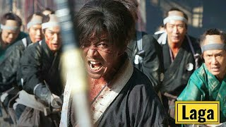 Nonton Blade Of The Immortal 2017|Movie Trailer 2017|2018 Film Subtitle Indonesia Streaming Movie Download