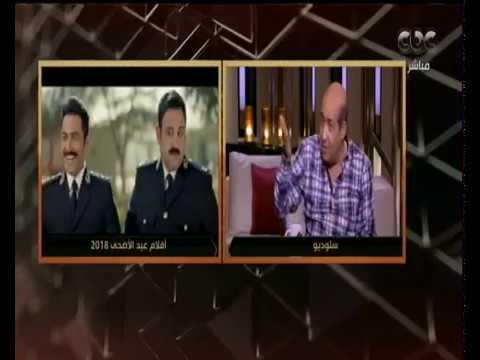 """طارق الشناوي: هناك رهان على تامر حسني في """"البدلة"""""""