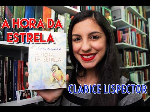 A hora da estrela, Clarice Lispector #VEDJ 18