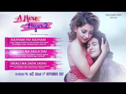 (New Nepali Movie 2017 || A MERO HAJUR 2 || Audio Jukebox - Duration: 12 minutes.)