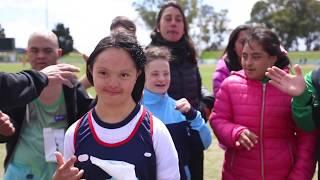 Juegos Nacionales Evita 2019 - Lo mejor del primer día de competencia