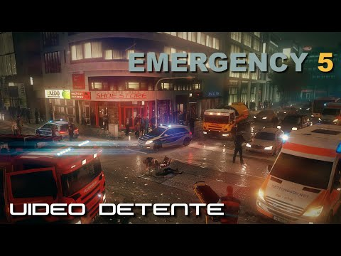 Emergency 5 | Vidéo détente | PC |  FR