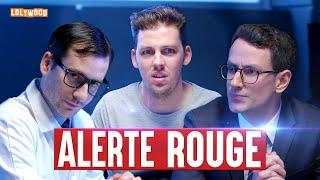 Video Alerte Rouge MP3, 3GP, MP4, WEBM, AVI, FLV Juli 2017