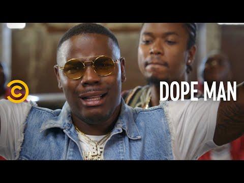 The Worst Guy to Bring on a Drug Deal (feat. @HaHa Davis) – D Boy