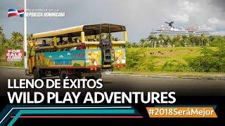 Wild Play Adventures #2018SeráMejor