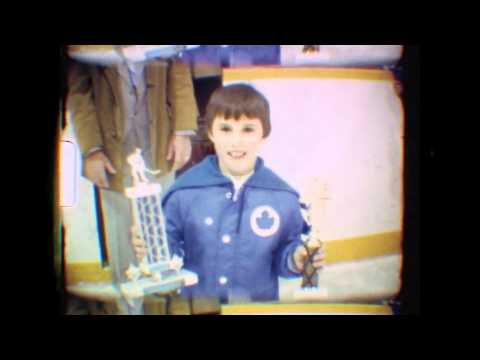 Hilarious commercial for Hockey Hall of Fame