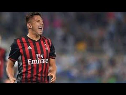 Prijateljske tekme: Chiasso - AC Milan (video)