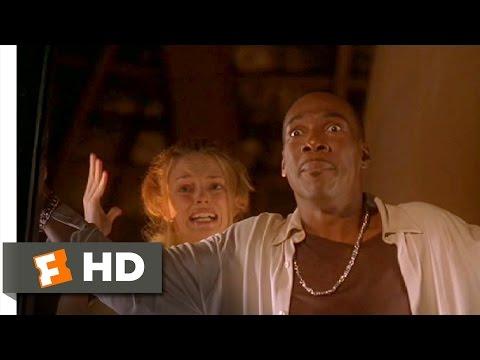 Bowfinger (9/10) Movie CLIP - Gotcha Suckers! (1999) HD
