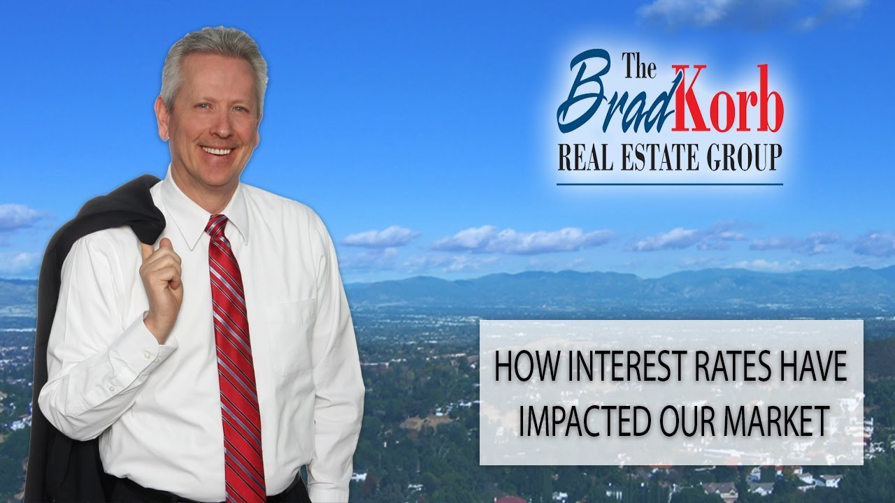 How Rising Rates Impact Our Market