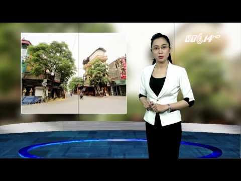 (VTC14)_ Thời tiết Hà Nội ngày 18.04.2017