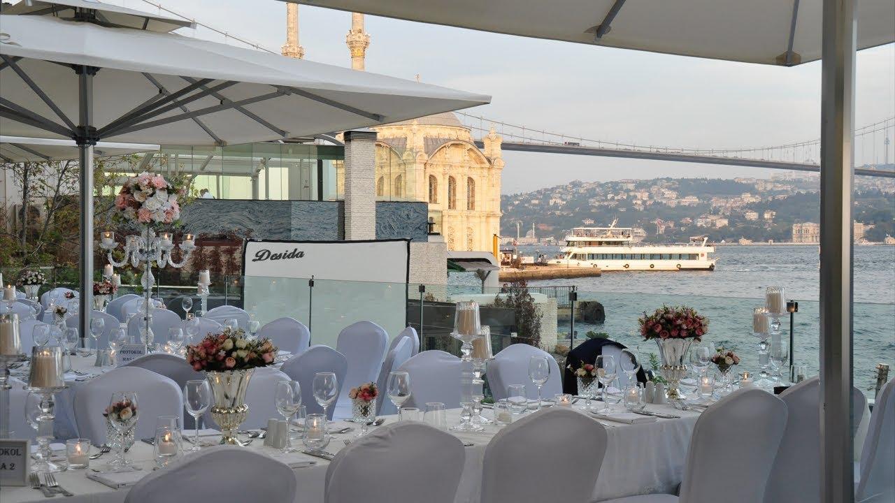 Radisson Blu Bosphorus Hotel - Sibel Top Cengiz Doğan Wedding film