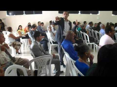 atualização ministerial em seabra-ba