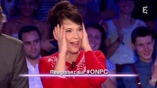 "Video Anne Dorval à Eric Zemmour ""Je suis consternée !"" #ONPC MP3, 3GP, MP4, WEBM, AVI, FLV Oktober 2017"