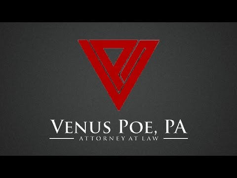 Personal Injury Attorney Greenville SC  – Venus Poe