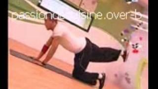 حركات رياضية لشد عضلات المؤخرة