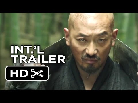 Kundo Official International Trailer 1 (2014) - Korean Action Movie HD