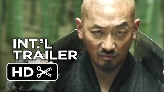 Nonton Kundo Official International Trailer 1  2014    Korean Action Movie Hd Film Subtitle Indonesia Streaming Movie Download