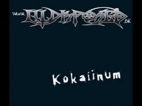 Illdisposed - Kokaiinum online metal music video by ILLDISPOSED