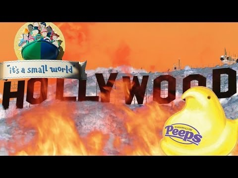 hollywood movies - Hollywood Officially Out of Ideas: Small World & Peeps Movies Announced Subscribe Now! ▻ http://bit.ly/SubClevverMovies Breaking news you guys, we here at ClevverMovies think that a movie...