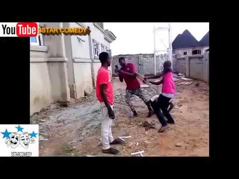 Directors Work ( 3Star Comedy ) (episode 16) (Nigerian Comedy )