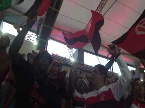 Em dezembro de 81 - Nação 12 - Flamengo