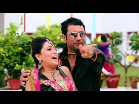 Tera Gidha | Raj Brar | Full Official Music Video 2014