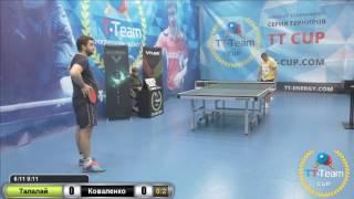 Талалай И. vs Ковалев А.