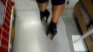 Ballet Boots, The 10 Min. Clip
