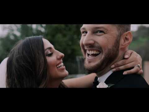 Jordan & Domonique // Southern California Wedding