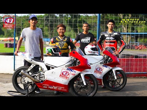 43 Racing School Batch XI