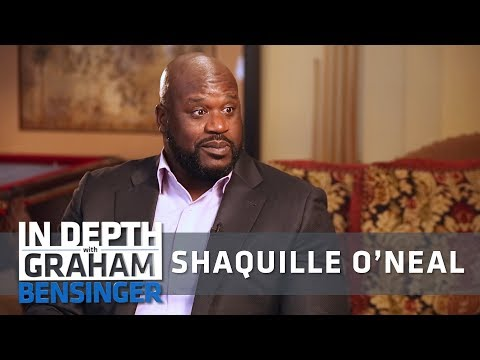 Shaq On The Mistake Of Spendin 1 Million In One