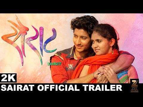 Sairat Movie Picture