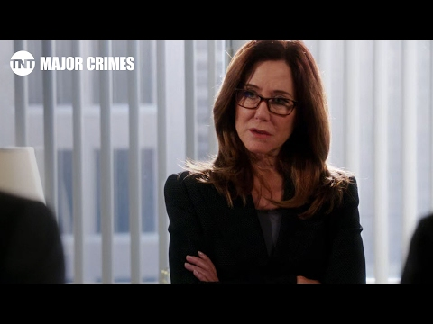 Major Crimes 4.05 (Preview)