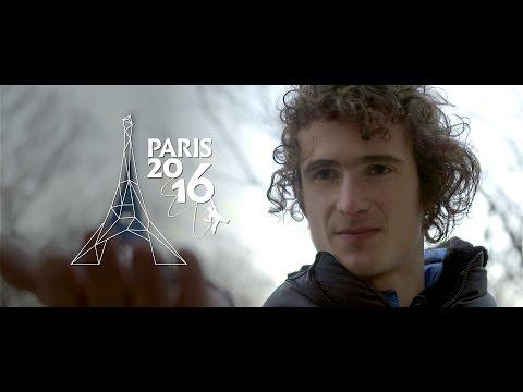 Life bij IVY climbing: Worldclimbing 2016 Paris