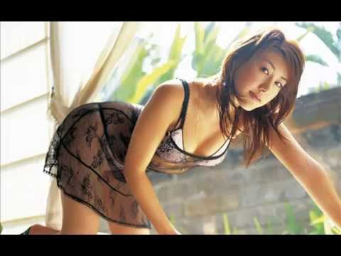 "Sexy Bikini Asian Girl ""Lust Control Guys! """