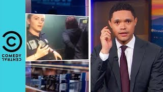 Video Black People Can't Even Take A Nap In Peace | The Daily Show With Trevor Noah MP3, 3GP, MP4, WEBM, AVI, FLV Juni 2018