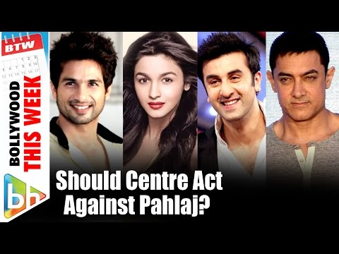 Bollywood This Week | Ranbir | Shahid | Alia | Anu