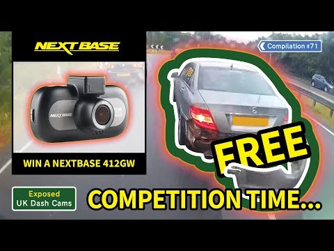 Exposed UK Dash Cams - Poor Drivers, Road Rage  Crash Compilation 71