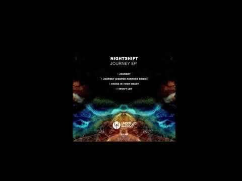 Nightshift (UK) - Journey (Deeper Purpose Remix) [Under No Illusion]