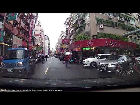 台北 汽機車 擦撞