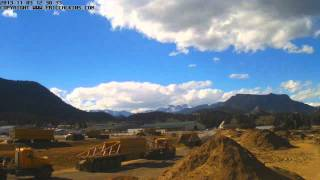 2013-11-03-Fairgrounds-West-Time-Lapse