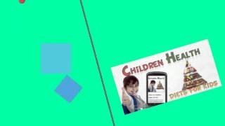 Children Health YouTube video
