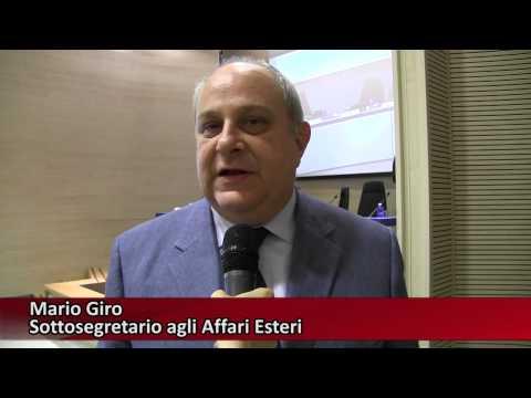 Prima riunione del Tavolo Italia – America Latina