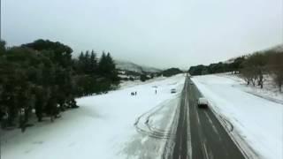 Nevasca cancela voos em bariloche e impede a volta de brasileiros