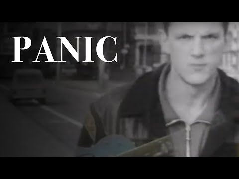 panic - Watch the official music video for