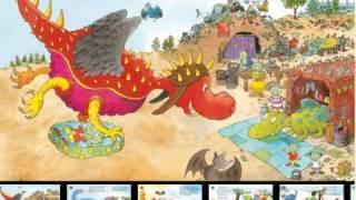 Die Olchis - Ein Drachenfest YouTube video